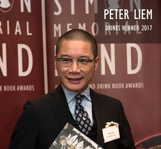 Peter Liem, Drink Winner 2017